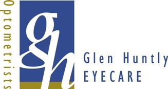 Glen Huntly Eyecare Logo